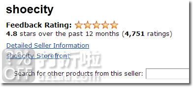 美国亚马逊自营是什么?购买不是亚马逊自营的商品需要注意什么